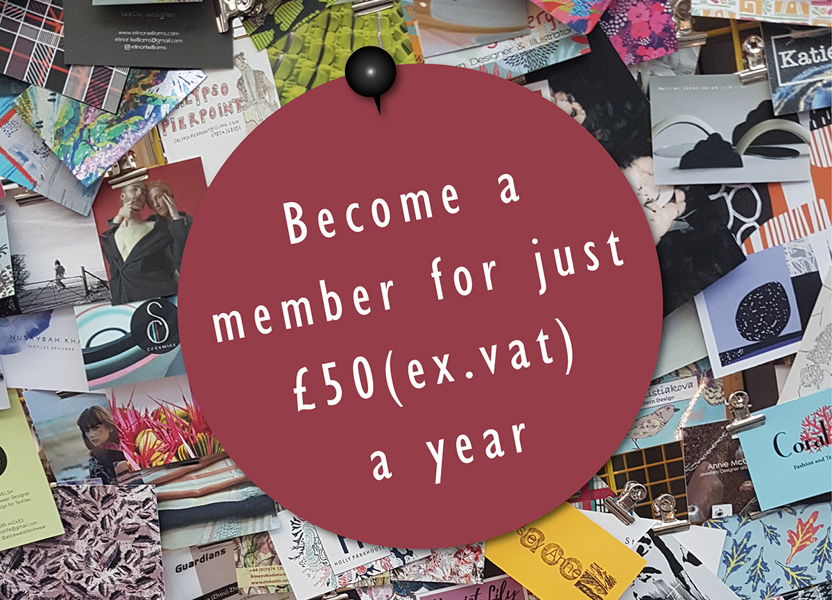 Become a BITA member